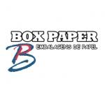 BOX PAPER EMBALAGENS LTDA ME