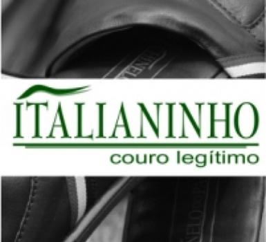 CALCADOS ITALIANINHO LTDA
