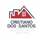 Cristiano dos santos Corretor de imóveis