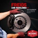 joileandri Borges de Oliveira - Mechanic By Joi