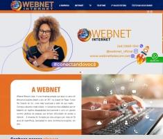 Webnet Telecon LTDA ME