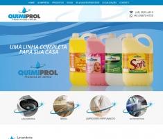 Quimiprol - LEANDRO DOS SANTOS REBELO