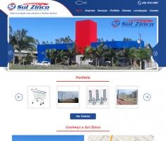 Sul Zinco Comercial e Industrial LTDA ME