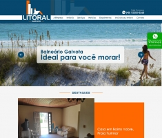 Litoral Imoveis - Ronaldo Machado de Souza Junior