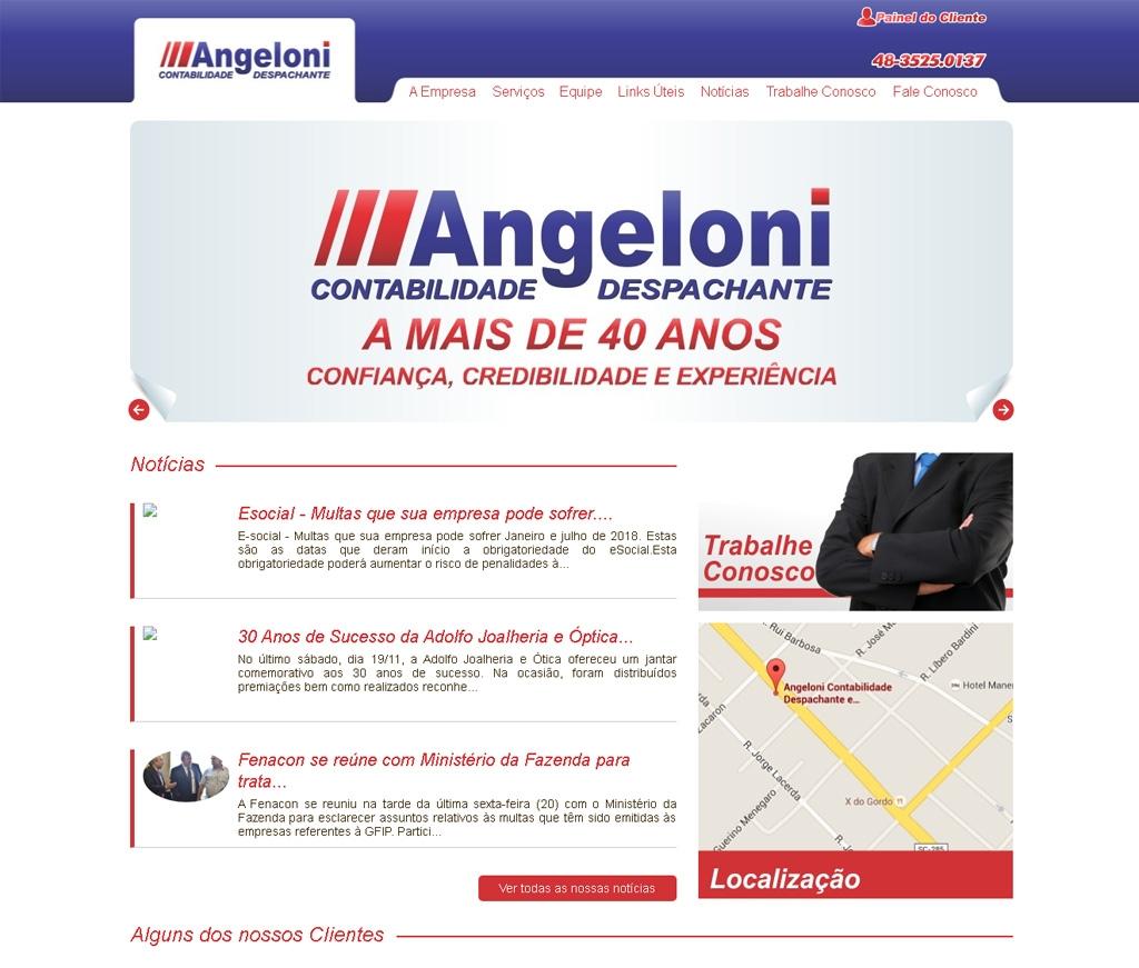 Angeloni Contabilidade LTDA ME