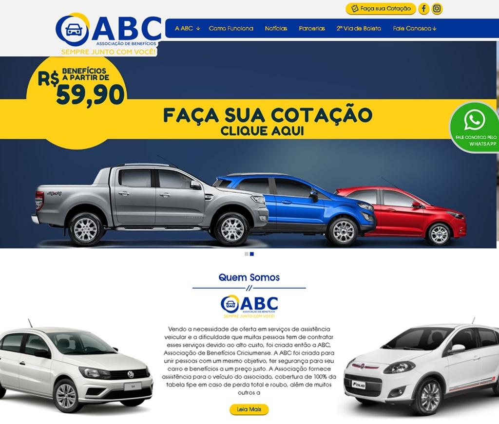 Associação de Benefícios Criciumense - ABC