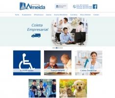 Laboratorio Almeida - Analises Laboratorio Bioquimico LTDA