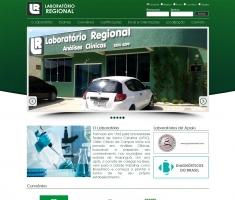 LABORATORIO REGIONAL DE ANALISES CLINICAS SC LTDA - ME