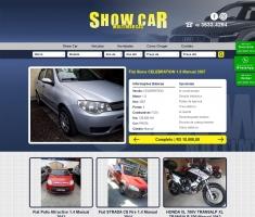 Show Car Multimarcas - Jovaneo Serafim Machado