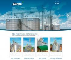 Industrial Page LTDA