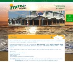 Itapua Center - Valdir da Silva Fermiano