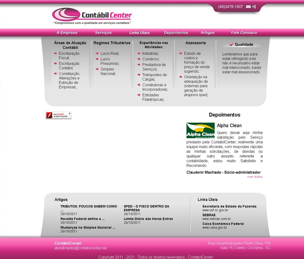 Contabil Center