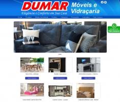 Móveis Dumar - MOVEIS GAIVOTA LTDA EPP