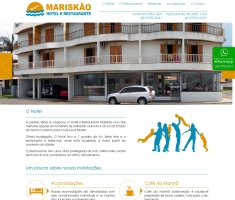 MARISKÃO HOTEL EIRELI ME