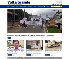 Jornal Volta Grande